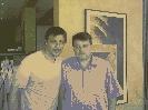 Savo Milosevic i Milovan Pantic 1